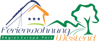 Logo Holiday Apartment Westend Region EuropaPark