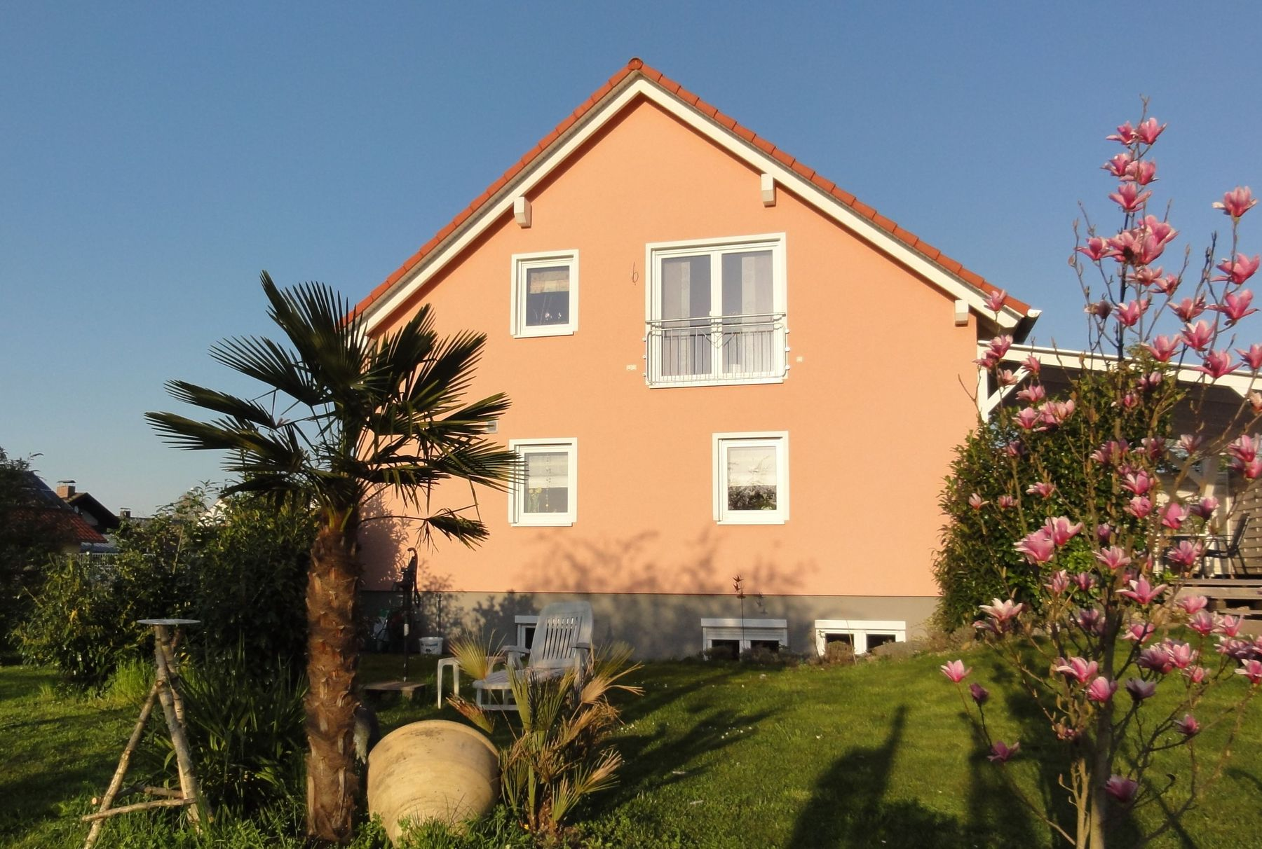 Accommodation Holiday Apartment Westend Region EuropaPark